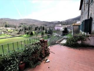 Foto - Appartamento via Roma, Sasso Pisano, Castelnuovo di Val di Cecina
