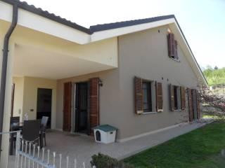 Foto - Villa unifamiliare, nuova, 265 mq, Canelli