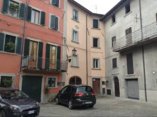 Foto - Trilocale piazzetta Gentili 1, Santa Sofia