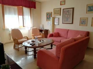 Foto - Appartamento via Salvo D'Acquisto 2, Roccastrada
