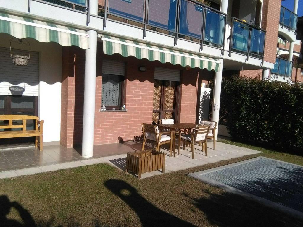 foto  Appartamento via Europa, Vigliano Biellese