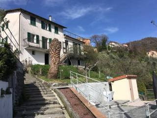 Foto - Quadrilocale via Campo, Uscio