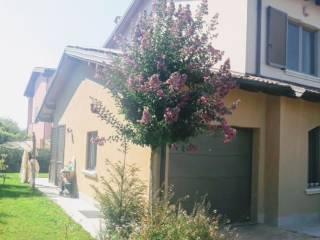 Foto - Villa via Virginio Lucchini, Somaglia
