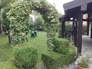 Foto - Villetta a schiera via Fontana Vecchia, Villa Minozzo