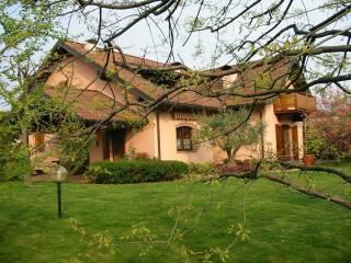 Foto - Villa via Alcide De Gasperi, Verderio