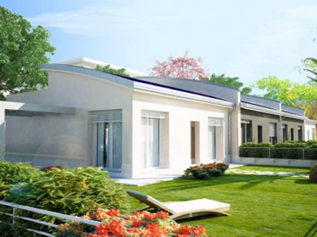 foto immobile Villa viale Caio Valerio Catullo 21, Riccione