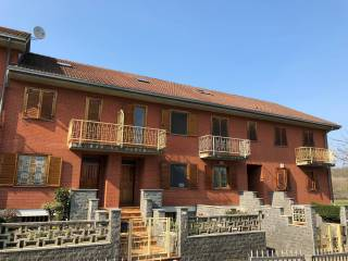 Foto - Villa, buono stato, 150 mq, Refrancore