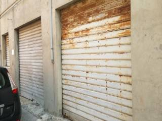Foto - Box / Garage via Gallura 20, Sorso