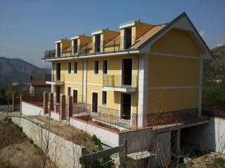 Foto - Villa via La Fora, Caprecano, Baronissi