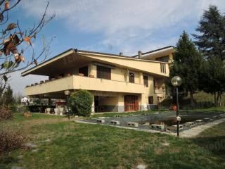 Foto - Villa, buono stato, 220 mq, Tagliolo Monferrato
