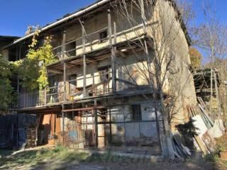 Foto - Rustico / Casale all'asta via Case Gava 254, Coassolo Torinese