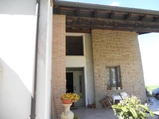 Foto - Villa via Aldo Moro, Sant'Elena