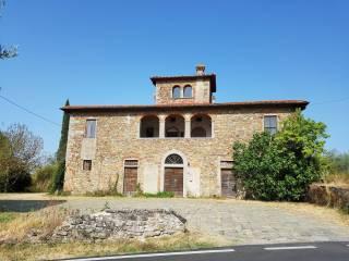Foto - Rustico / Casale Località San Giovenale, San Giovenale, Reggello