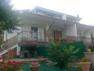 Foto - Villa, buono stato, 150 mq, Silvano d'Orba