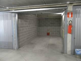 Foto - Box / Garage via 25 Aprile, Zogno
