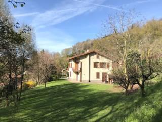 Foto - Villa via Giuseppe Verdi, Pontida