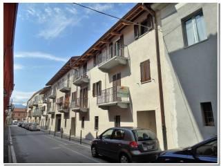 Foto - Quadrilocale via Donaudi 42, Saluzzo
