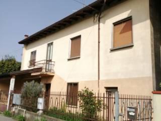 Foto - Casa indipendente 190 mq, buono stato, Gottolengo