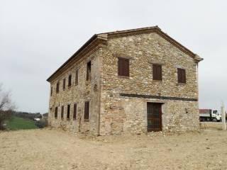 Foto - Casa indipendente via Mulino Vignola, Sogliano al Rubicone