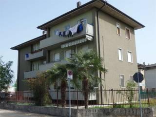 Foto - Trilocale via don milani, 7, Castel d'Azzano