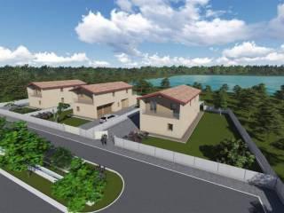 Foto - Terreno edificabile residenziale a Paese