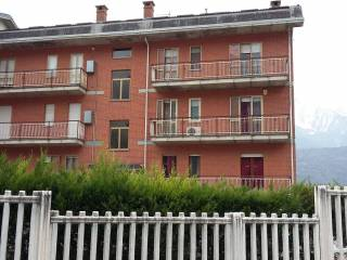 Foto - Bilocale via San Pietro d'Ollesia 3B, Bussoleno