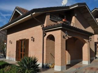 Foto - Villa via al cerrone, Villar Dora