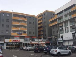 Foto - Attico / Mansarda via Cagliari, Settimo, Montalto Uffugo