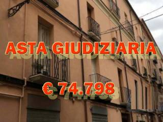 Foto - Appartamento all'asta via Enrico Amante, Fondi