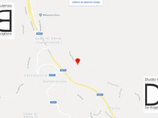 Foto - Quadrilocale all'asta Strada Provinciale Ex SS 509 Forca d'Acero-3 Tronco, Atina Inferiore, Atina