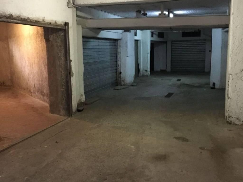 foto garage Box / Garage viale Somalia, Roma