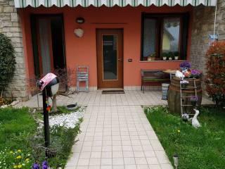 Foto - Villa, ottimo stato, 121 mq, Brusaporto