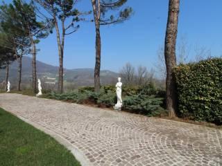 Foto - Villa via Giovanni Pascoli 1, Mulinasso, Rivergaro