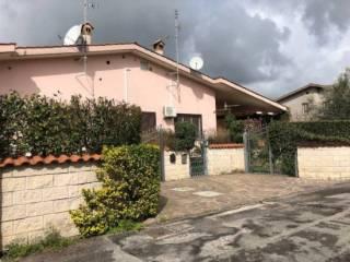Foto - Villa, ottimo stato, 147 mq, Centro Giano, Roma