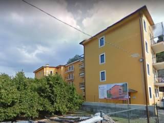 Foto - Trilocale all'asta via Generale Filippo Martinengo, Dogliani