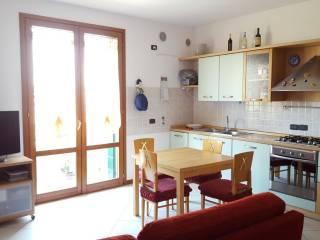 Foto - Bilocale via Tergola, Santa Giustina in Colle