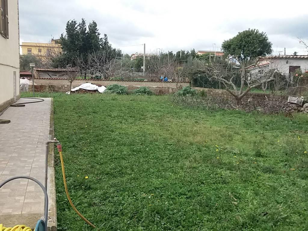 foto  Villa plurifamiliare via di Tragliatella, Roma