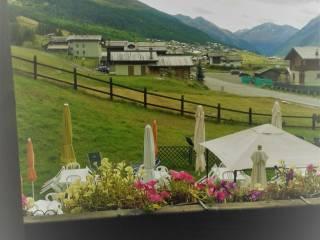 Foto - Terreno edificabile residenziale a Livigno
