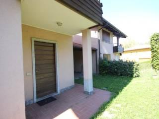 Foto - Villa via Circonvallazione 1, Vezzo, Gignese