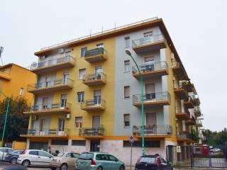 Foto - Trilocale via Raffaele Malagrida, Ospedale, Pescara