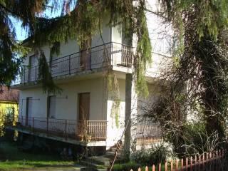 Foto - Villa bifamiliare via Martiri della Benedicta, Casaleggio Boiro