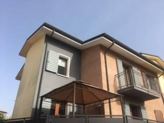 Foto - Villa via Belvedere, Rivalta Sul Mincio, Rodigo