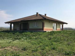 Foto - Villa via 4 Novembre, Magliano Alfieri