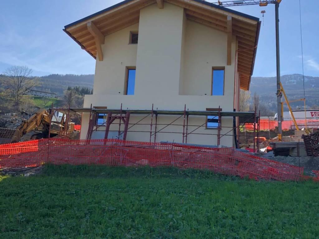 foto  Villa frazione Seycinod, Gignod