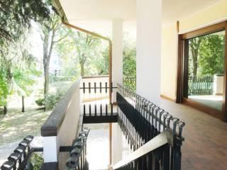 Foto - Villa via Circonvallazione, Cornate d'Adda