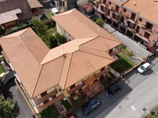 Foto - Villetta a schiera via Monti Rossi, Nicolosi