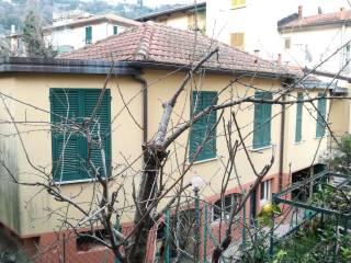 Foto - Trilocale via Aschieri, Rapallo