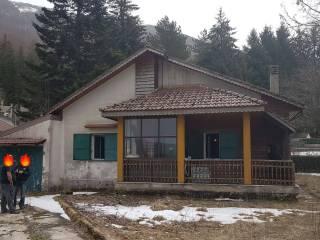 Foto - Villa via dei Faggeti, Bagnoli Irpino