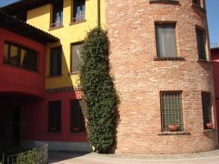 Foto - Trilocale via Patrioti, Pieve San Giacomo