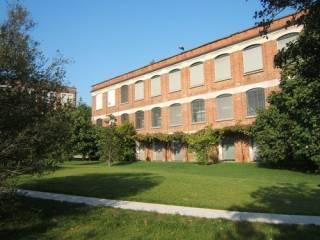 Foto - Bilocale via Trento 7, Lomazzo